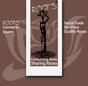 ROOTS®: A New Concept For Quality Roses